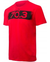 Men's Stripe 70.3 Graphic T-Shirt