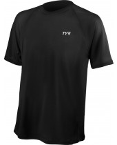 Men's Carbon Running Shirt