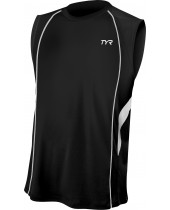 Men's Competitor Sleeveless Running Shirt