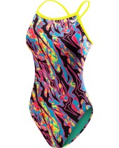 Women's Papua Crosscutfit Swimsuit