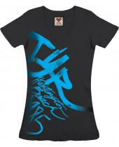 Women's Signature V-Neck Shirt