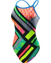 Women's Supremo Crosscutfit Swimsuit
