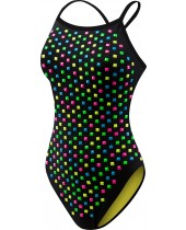 Women's Studs Crosscutfit Swimsuit