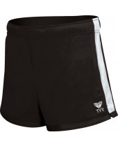 Women's Warm-Up Short Shorts