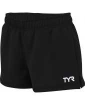 Women's Alliance Warm-Up Shorts