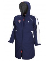 USA Water Polo ODP Alliance Parka