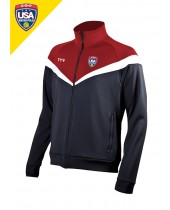 Required USA Water Polo ODP Men's Freestyle Warm-up Jacket (Men's 1 of 3)
