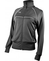 Women's Breakout Warm-Up Jacket
