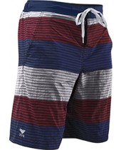 Men's Jetty Stripe Apollo Swim Short