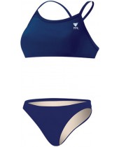Women's Durafast One Solid Diamondfit Workout Bikini