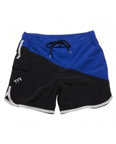Men's Bulldog Diagonal Splice Boardshort
