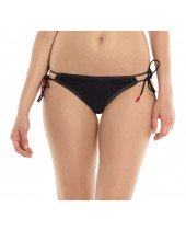 Women's HB Top of the Line Tunnel Side Tie Bikini Bottom