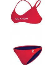 Women's Guard Durafast Lite Crosscutfit Workout Bikini