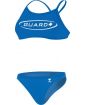 Women's Guard Diamondfit Workout Bikini