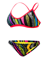 Women's Jungle Grove Crosscutfit Work Out Bikini