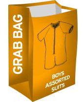 Boy's Grab Bag Assorted Suits