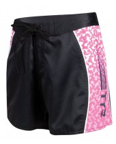 Women's Bright Idea Spliced Board Short