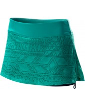 Women's Topaz Peak Mesh Active Mini Swim Skort