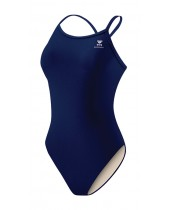 Girl's Durafast One Diamondfit Swimsuit