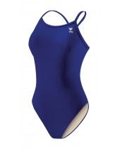 Women's TYReco Solid Diamondfit Swimsuit