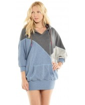 Women's HB Freestyle Lounge Hoodie Dress
