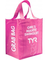 Girls' Grab Bag Maxfit Lycra Swimsuit