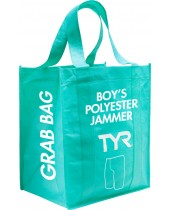 Boys' Grab Bag Polyester Jammer Swimsuits