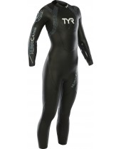 Women's Hurricane Wetsuit Cat 2