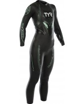 Women's Hurricane Wetsuit Cat 3