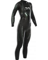 Women's Hurricane Wetsuit Cat 3