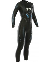 Women's Hurricane Wetsuit Cat 5