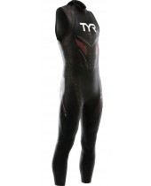 Men's Hurricane Wetsuit Cat 5 Sleeveless