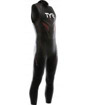 Men's Hurricane Wetsuit Cat 5 Sleeveless