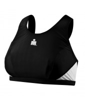 Women's Ironman Solid Sports Bra