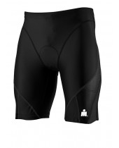 "Men's Ironman 9"" Solid Tri Shorts"