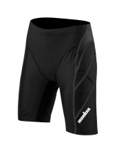 "Women's Ironman 8"" Solid Tri Shorts"