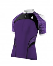 Women's Ironman Cycling Jersey