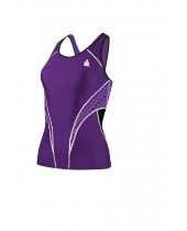 Women's Ironman Fitted Tankini