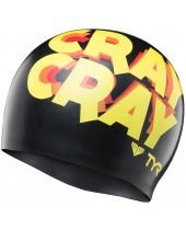 Cray Cray Swim Cap