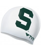 Michigan State University Swim Cap