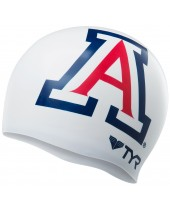 The University of Arizona Swim Cap