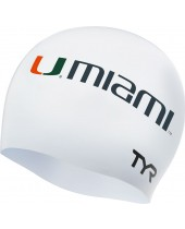 University of Miami Graphic Cap