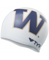 University of Washington Swim Cap