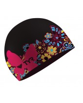 Woodstock Swim Cap