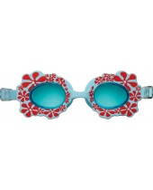 Flower Power Goggles