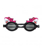 Kid's CharacTYR Happy Shark Goggles