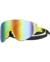 Renegade SwimShades Mirrored Goggles