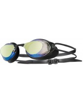 Stealth Racing Mirrored Goggles