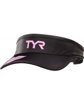 TYR Sport Running Visor