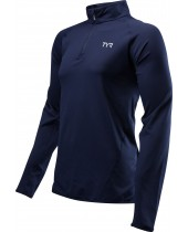 Men's All Elements Long Sleeve 1/4 Zip Pullover